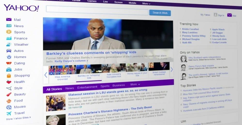 Yahoo Finance propose maintenant 4 crypto sur IOS