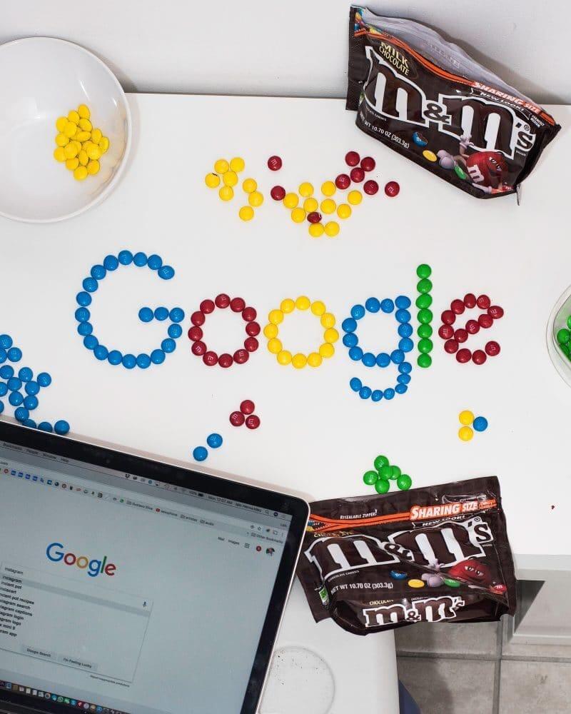 Google accepte les pubs pour la crypto
