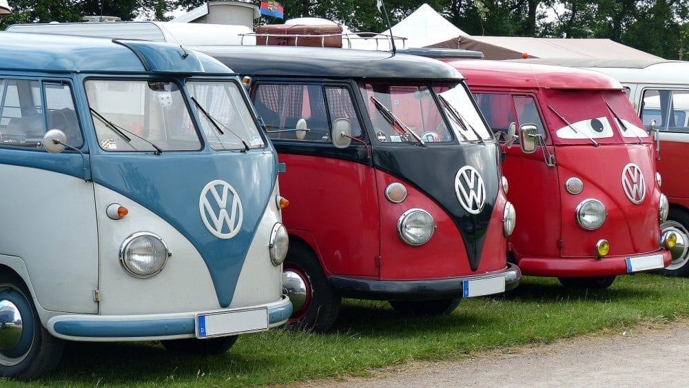 Volkswagen va intégrer la blockchain à ces voitures