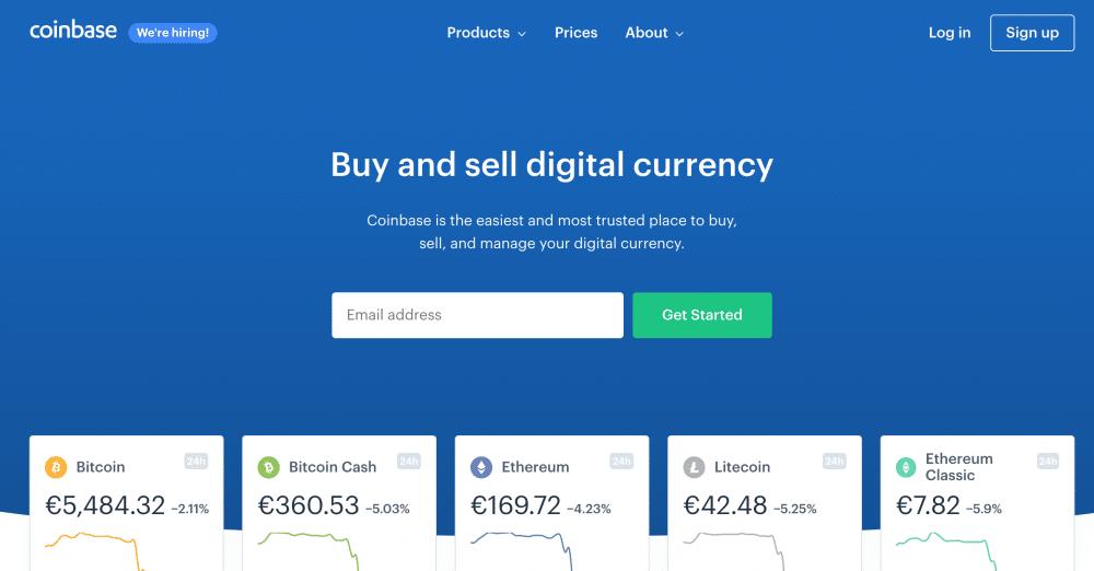 Acheter ses premiers Bitcoins