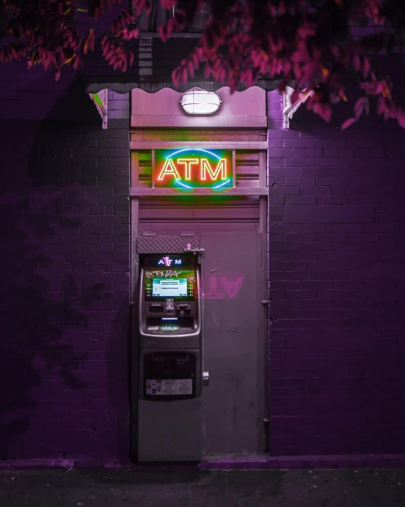 Plus de 100000 distributeurs automatiques de Bitcoin déployés aux USA