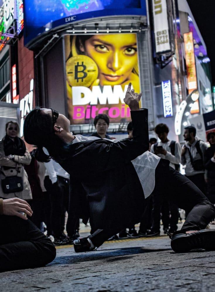 L'autorégulation des cryptomonnaies approuvée par le Japon