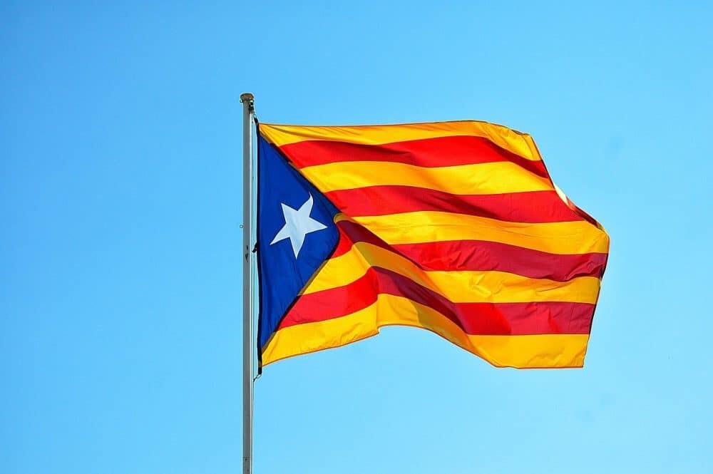 Le gouvernement catalan considère la Blockchain comme système de vote électronique