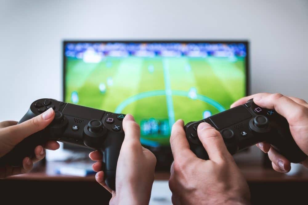 La Blockchain débarque sur PS4 avec un nouveau jeu