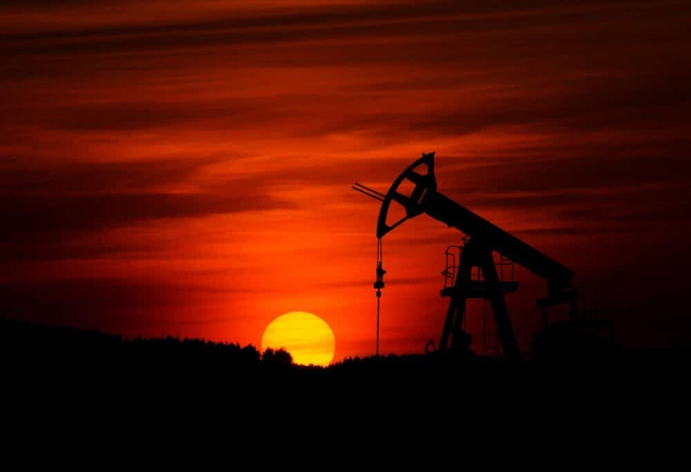La Blockchain entre chez les géants du pétrole
