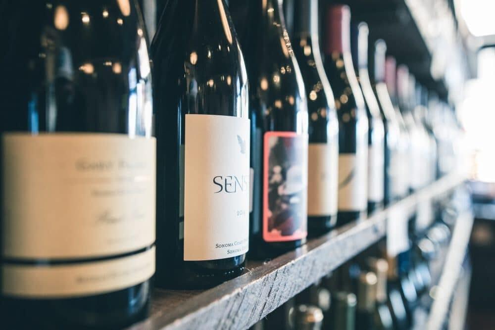 La blockchain, le future du vin et de l'art