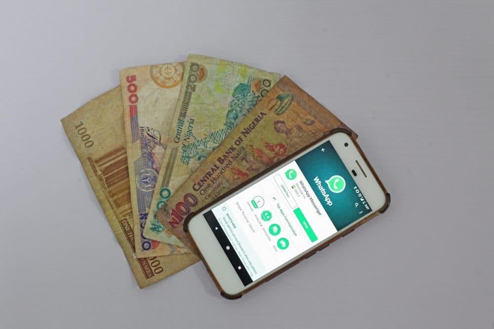 On pourra bientôt faire des transactions avec WhatsApp grâce à la crypto