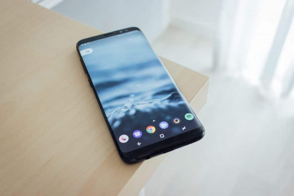 Samsung veut intégrer la blockchain à ses smartphones