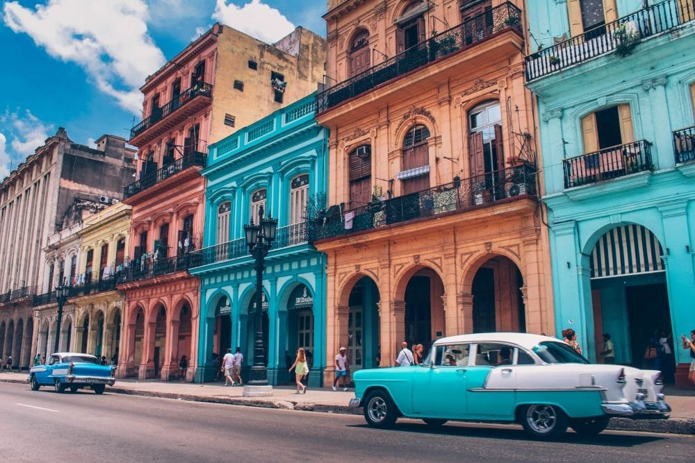 Internet arrive à Cuba, les Cubains se tourneront ils vers la crypto?