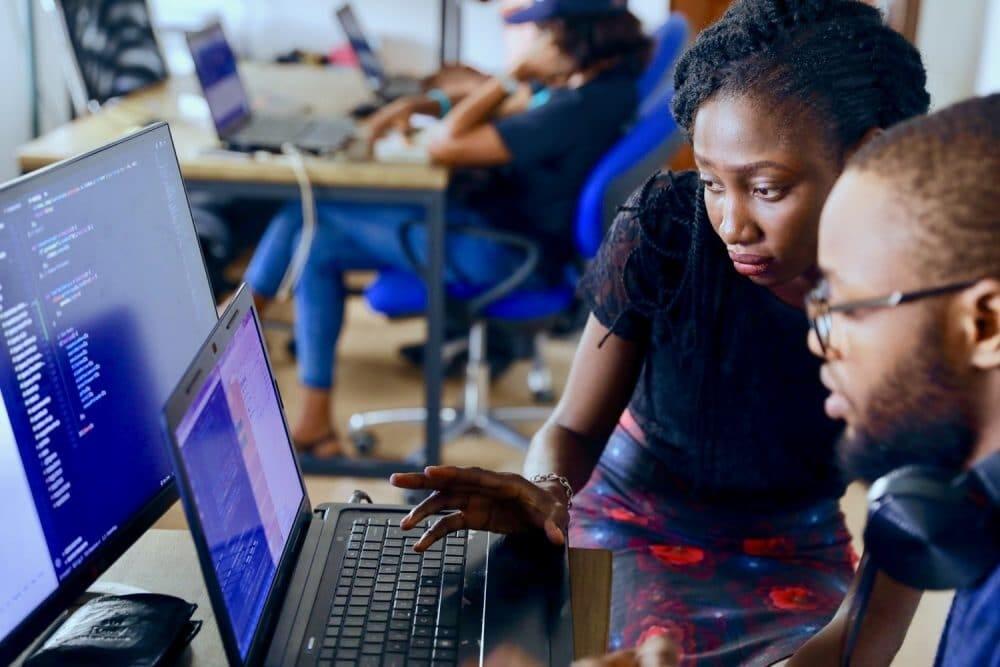 Développeur deBlockchain, l'émergence d'un emploi