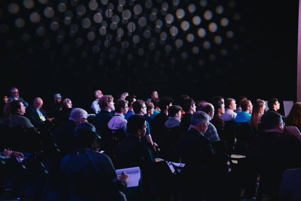 Paris accueil le Sommet de la Blockchain