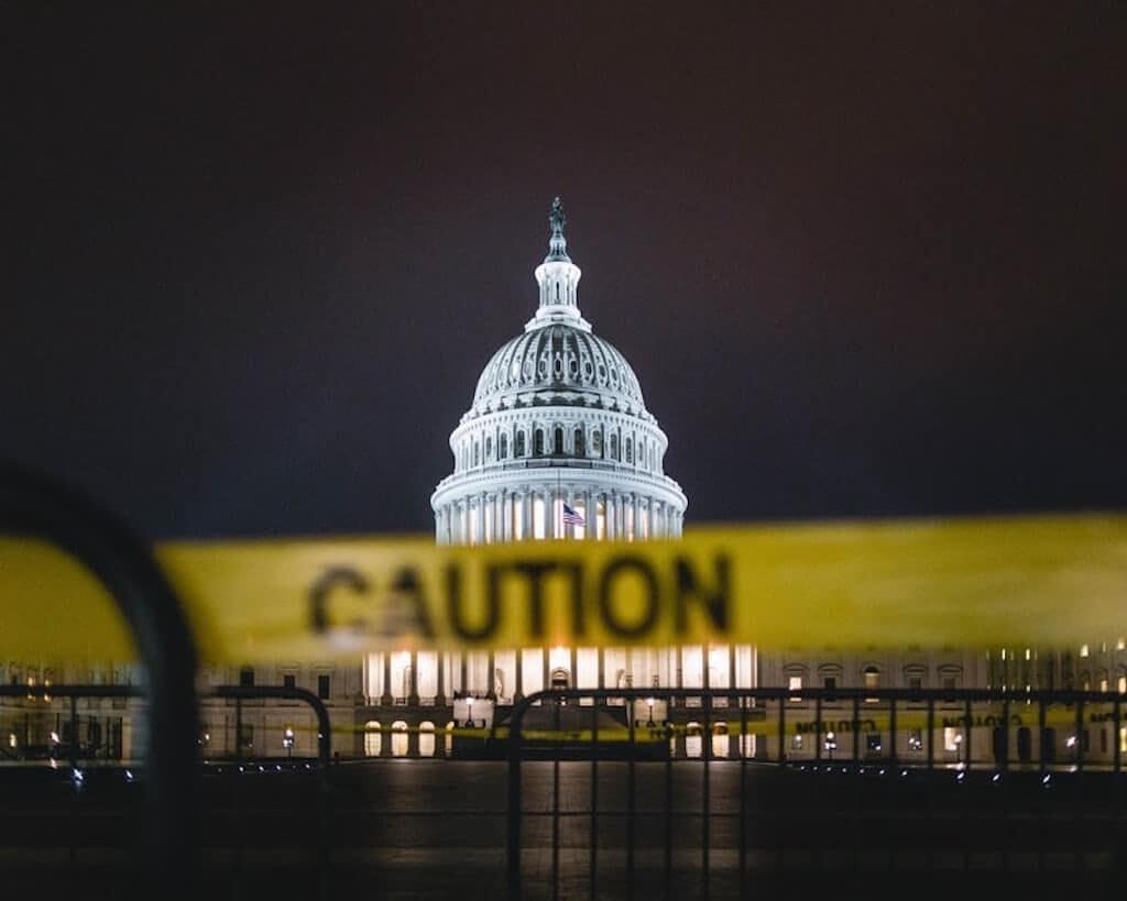 Des projets comme BAKKT retardés à cause du Shutdown aux USA