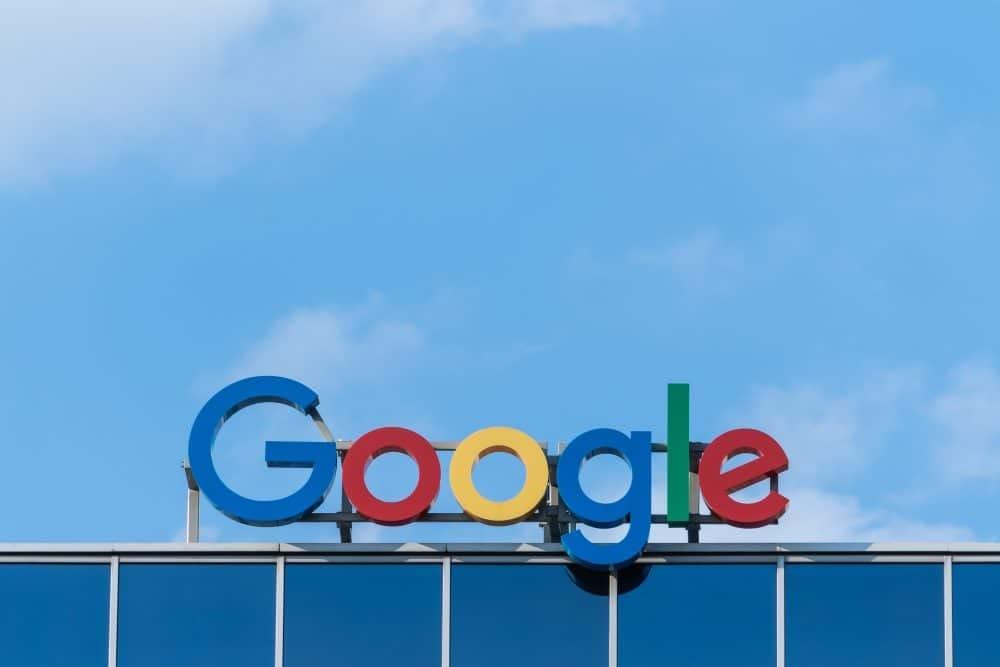 Google aurait mis «Ethereum» sur sa liste noire de mots clés