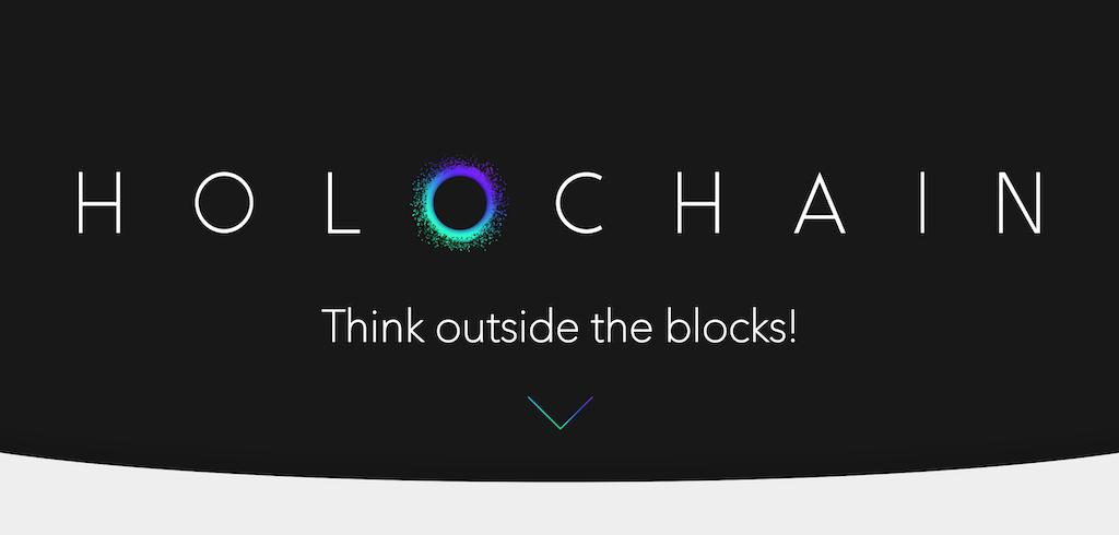 L'aprèsBlockchain:Holochain